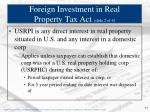 foreign investment in real property tax act slide 2 of 4