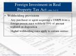 foreign investment in real property tax act slide 4 of 4