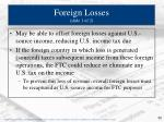 foreign losses slide 1 of 2