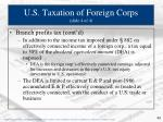 u s taxation of foreign corps slide 4 of 4