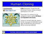 human cloning20