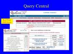query central
