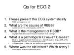 qs for ecg 2