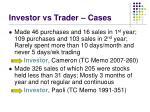 investor vs trader cases22