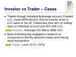 investor vs trader cases23