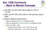 sec 1256 contracts mark to market example46