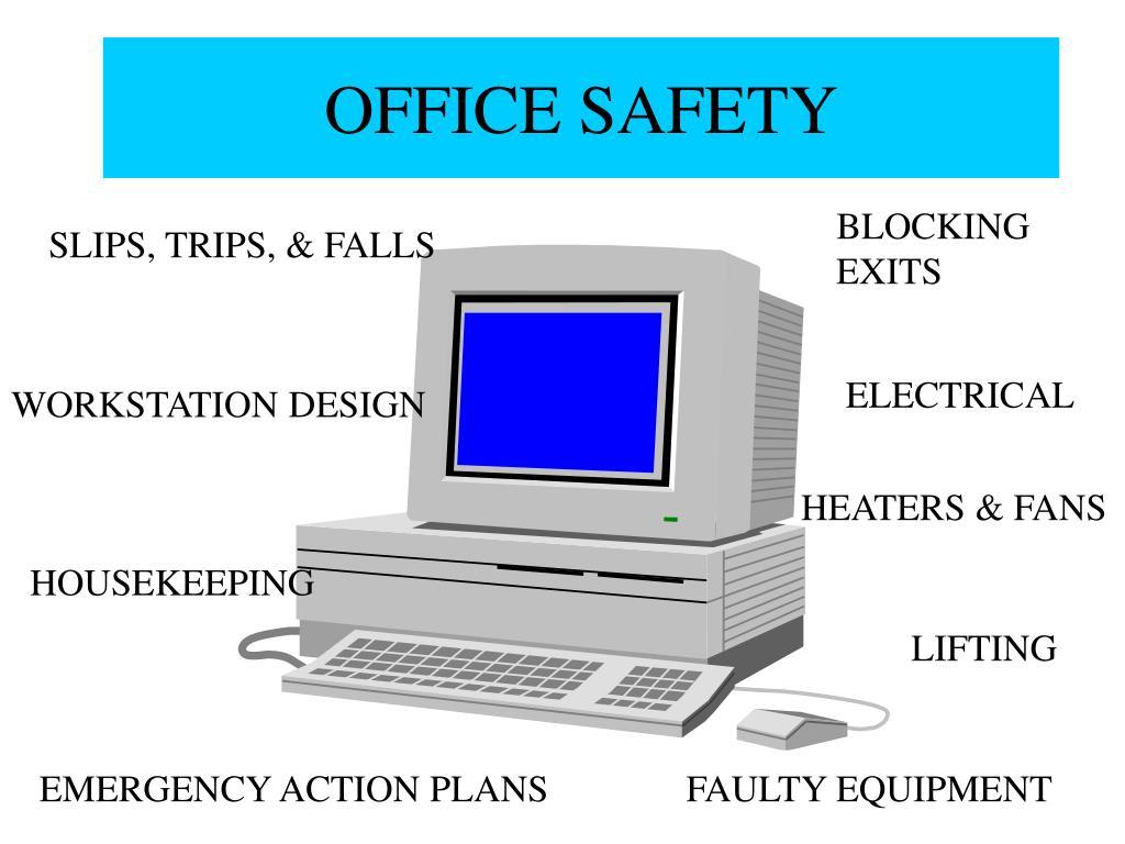 office safety l.