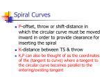 spiral curves13