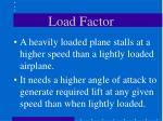 load factor54