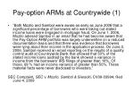 pay option arms at countrywide 1