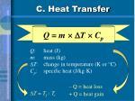 c heat transfer4