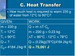 c heat transfer7