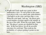 washington sbe24