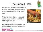 the eatwell plate5