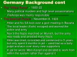 germany background cont10