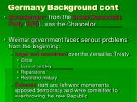 germany background cont5