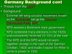 germany background cont6