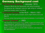 germany background cont7