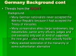 germany background cont8