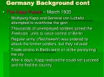 germany background cont9