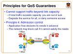 principles for qos guarantees37