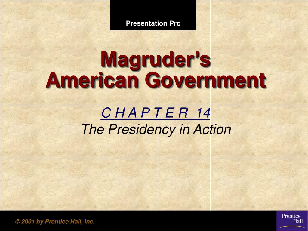 magruder s american government l.