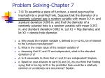 problem solving chapter 78