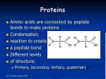 proteins27