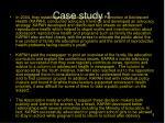 case study 15