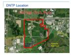 dntp location