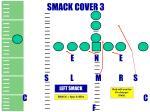 smack cover 3