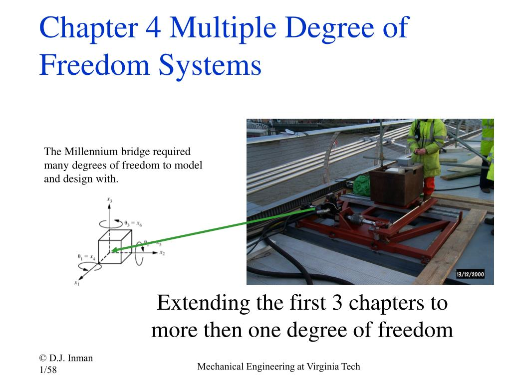 chapter 4 multiple degree of freedom systems l.