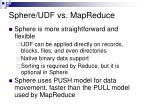 sphere udf vs mapreduce18