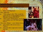 moulin rouge a structuralist analysis 315