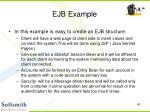 ejb example43