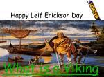 happy leif erickson day