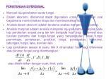 perhitungan diferensial