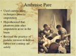 ambroise pare18
