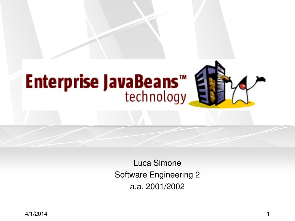 luca simone software engineering 2 a a 2001 2002 l.