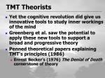 tmt theorists1