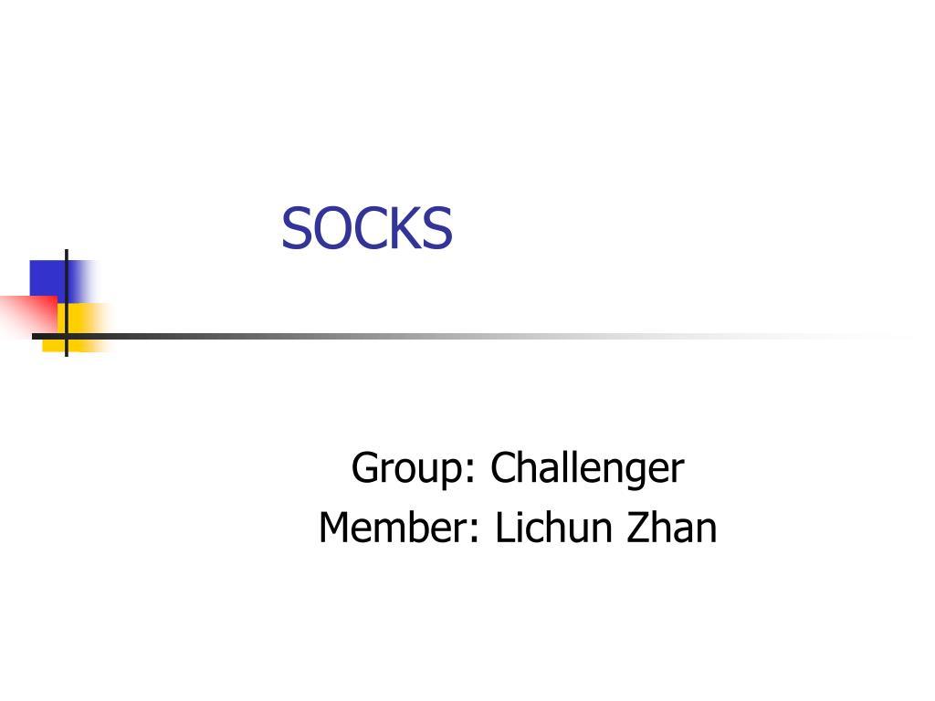 socks l.