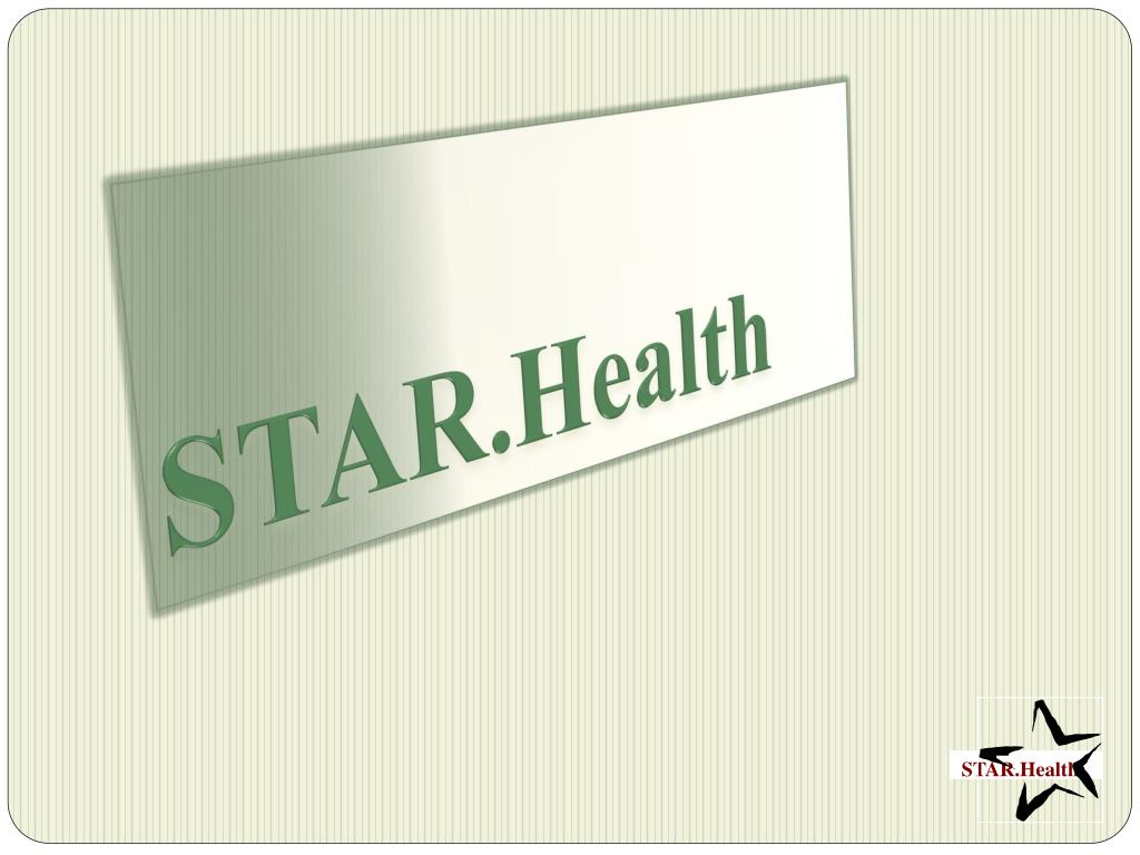 star h ealth l.