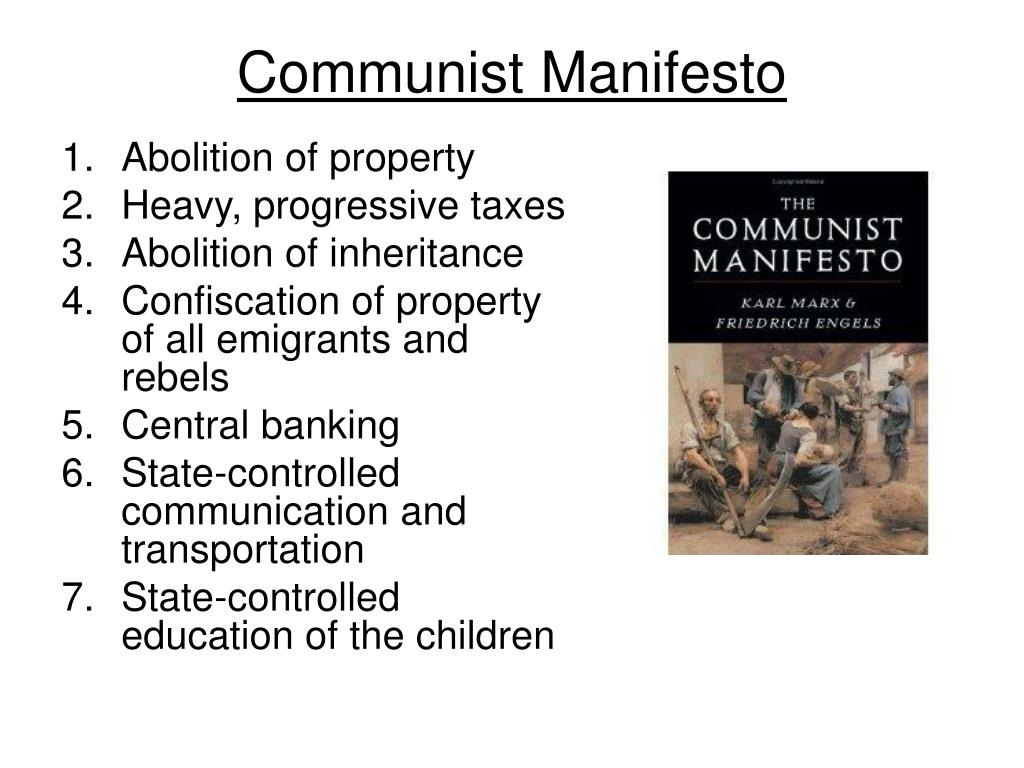 an analysis of the communist manifesto by karl marx and frederick engels Presents the first major study of marx and engels in two decades and the only  the communist manifesto  nineteenth century than karl marx and frederick engels.