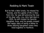 redding mark twain49