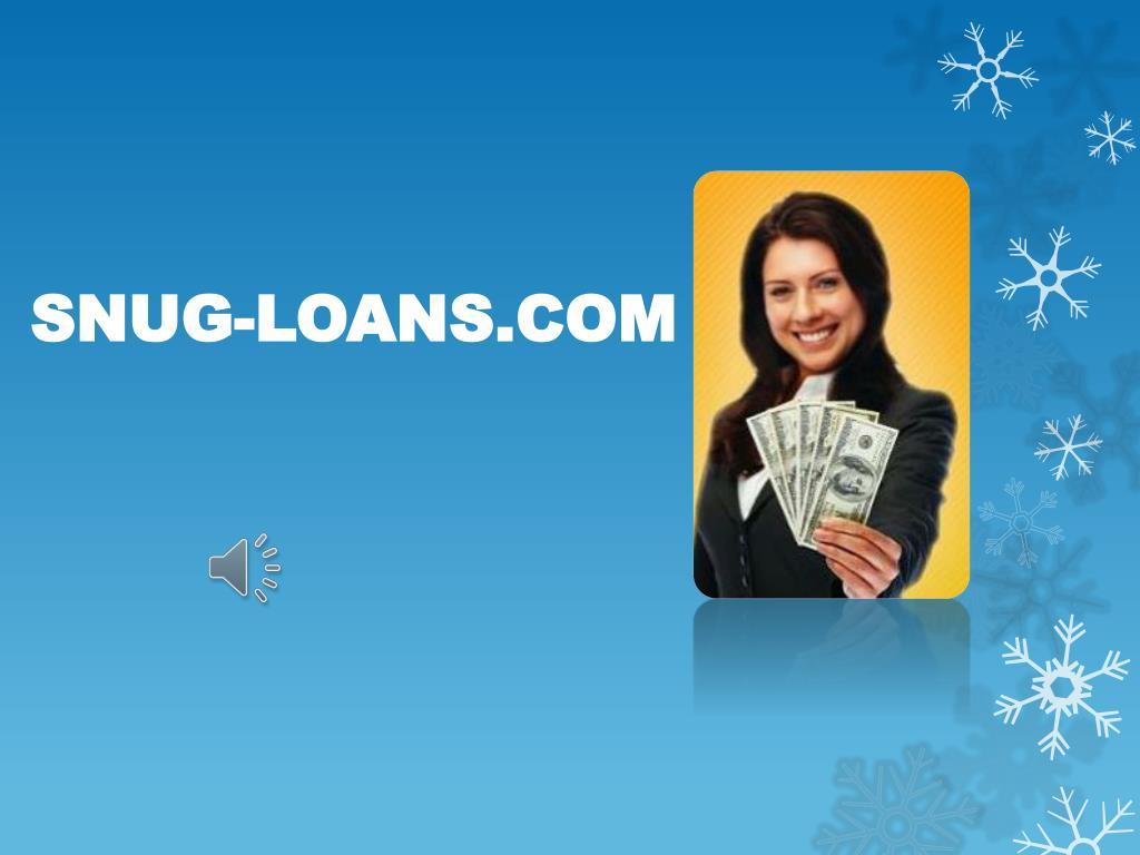 snug loans com l.