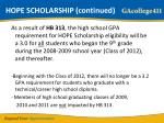 hope scholarship continued3
