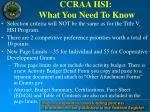 ccraa hsi what you need to know7