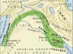 israel assyria and babylonia