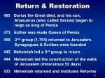 return restoration41