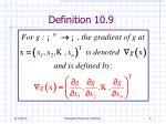 definition 10 9